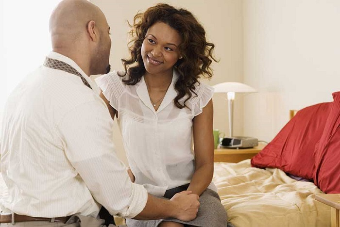 5 Ways To Spice Up Your Marriage & Relationship