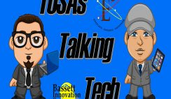 Tips on how to listen to the Talking Tech podcast via Car & Apps 2