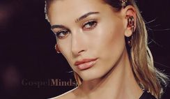 Supermodel Hailey Rhode Bieber - GospelMinds