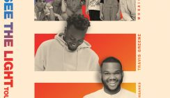Travis Greene & Mosaic MSC spring Tour 2019