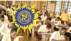 West African Examination Council (WASSCE)