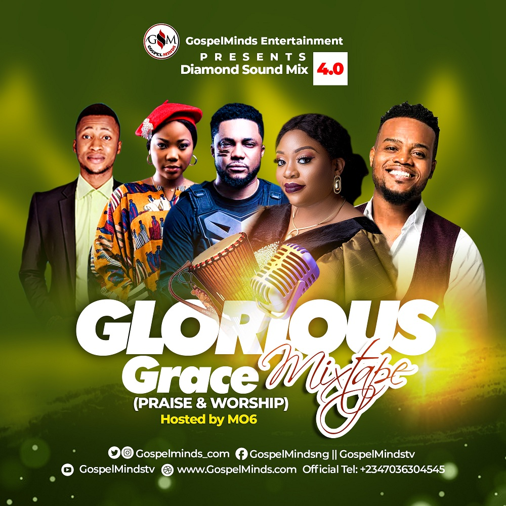 Download Audio: Diamond Sound Mix 4 0 (Glorious Grace